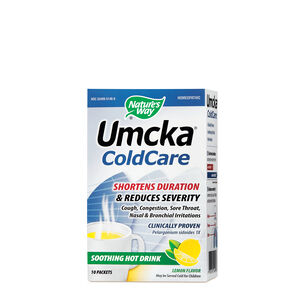 Umcka Cold Care | GNC