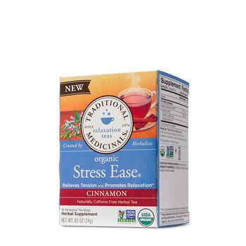 Stress Ease® Cinnamon | GNC