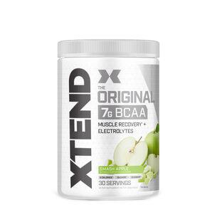 XTEND® BCAAs - Green AppleGreen Apple | GNC