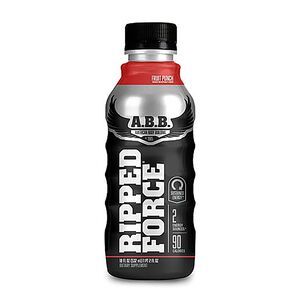 Ripped Force® - Fruit PunchFruit Punch   GNC