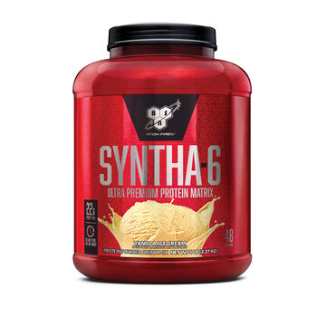 SYNTHA-6™ - Vanilla Ice CreamVanilla Ice Cream | GNC