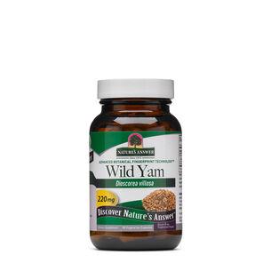 Wild Yam | GNC