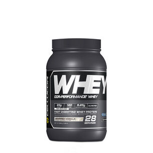 COR-Performance® Whey Protein - Whipped VanillaWhipped Vanilla | GNC