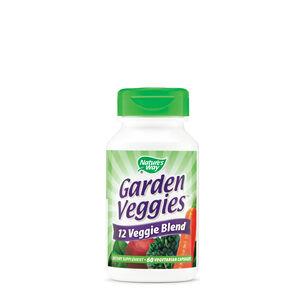 Garden Veggies | GNC