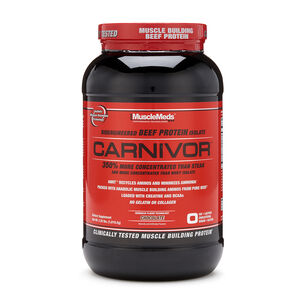 Carnivor™ - ChocolateChocolate | GNC