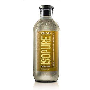 Isopure - Lemonade | GNC