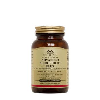 Enhanced Series Advanced Acidophilus Plus | GNC