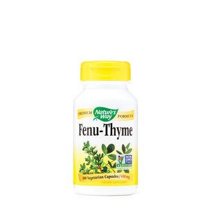 Fenu-Thyme | GNC