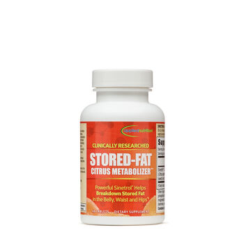 Stored-Fat Citrus Metabolizer | GNC
