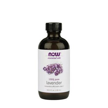 100% Pure & Natural Lavender Oil | GNC