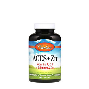 ACES + Zn | GNC