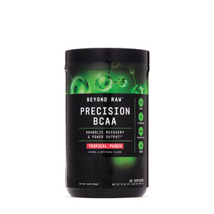 Precision BCAA - Tropical PunchTropical Punch | GNC