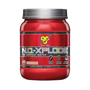 N.O. - XPLODE Pre-Workout Igniter - Cherry LimeadeCherry Limeade | GNC