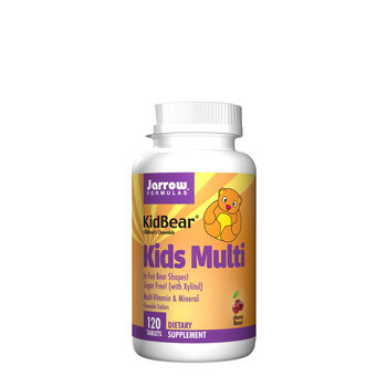 Kids Multi - Cherry | GNC