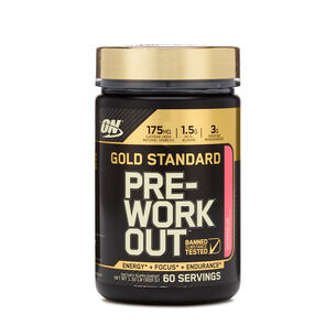Gold Standard Pre-Workout™ - WatermelonWatermelon | GNC