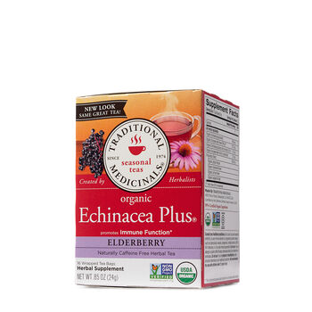 Echinacea Plus® Elderberry | GNC