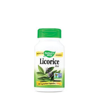 Licorice | GNC