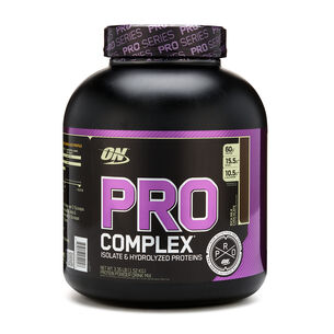 PRO Complex® - Rich Milk ChocolateRich Milk Chocolate | GNC
