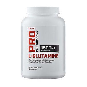 L-Glutamine | GNC