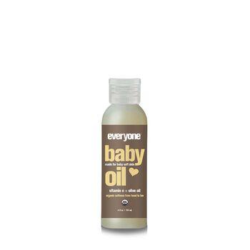 Baby Oil | GNC