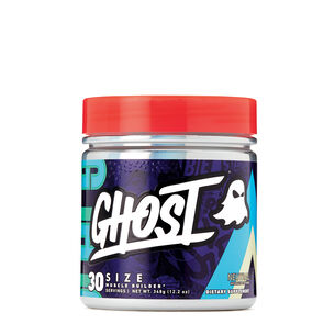 GHOST® Muscle Builder- Neutral | GNC