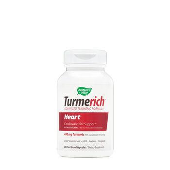 Turmerich™ Heart | GNC