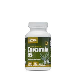 Curcumin 95 500 MILLIGRAMS | GNC