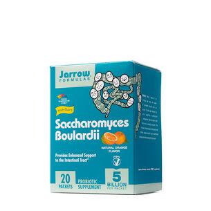 Saccharomyces Boulardii - Orange   GNC