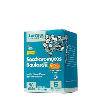Saccharomyces Boulardii - Orange | GNC