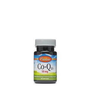 CoQ10 - 50 mg | GNC