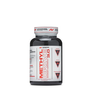 Methyl Drive 3.0 | GNC