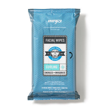 Facial Wipes - Cooling | GNC