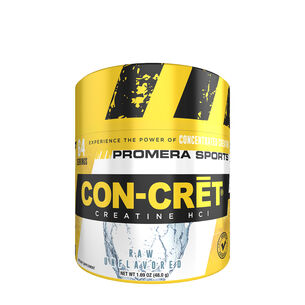 Creatine HCL - Unflavored - 33% More | GNC