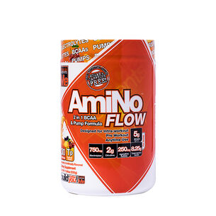 AmiNo Flow - Fruit PunchFruit Punch | GNC