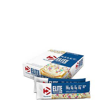 Elite Protein Bar - Vanilla CupcakeVanilla Cupcake | GNC