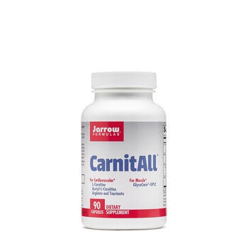 CarnitAll | GNC