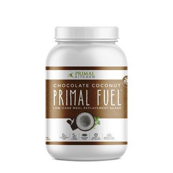 Primal Fuel™ - Chocolate CoconutChocolate Coconut | GNC