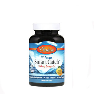 Smart Catch™ Omega-3s DHA & EPA | GNC