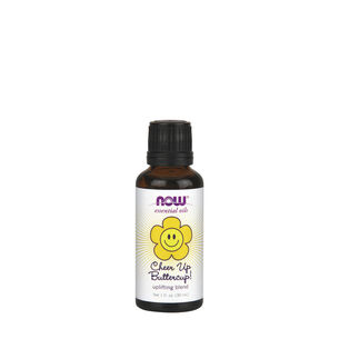 Essential Oils - Cheer Up Buttercup! | GNC
