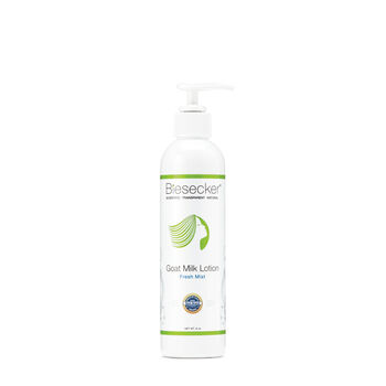 Goat Milk Lotion  - Fresh Mist | GNC