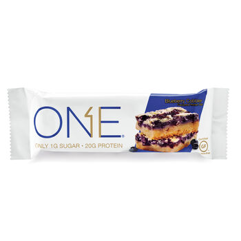 Protein Bar - Blueberry CobblerBlueberry Cobbler | GNC