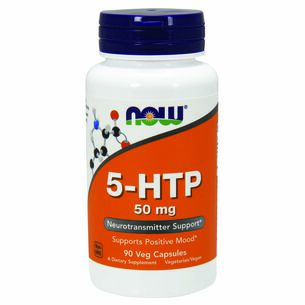 5-HTP-50 mg | GNC