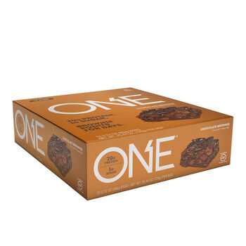 Protein Bar - Chocolate BrownieChocolate Brownie | GNC