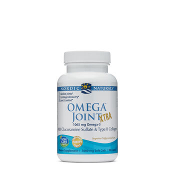 Omega™ Joint Xtra | GNC