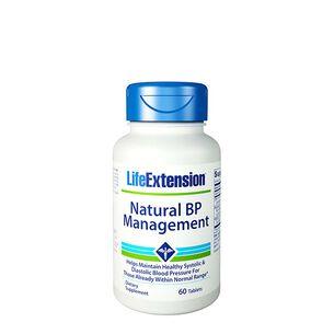 Natural BP Management | GNC