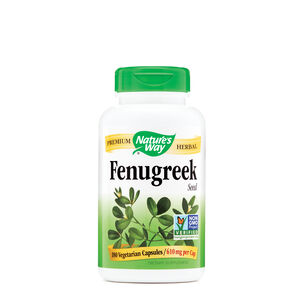 Fenugreek | GNC