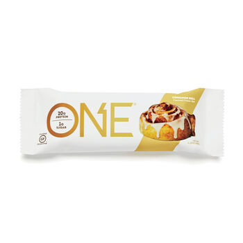 Protein Bar - Cinnamon RollCinnamon Roll | GNC