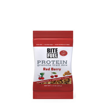 Protein Granola Trail Mix - Red BerryRed Berry | GNC