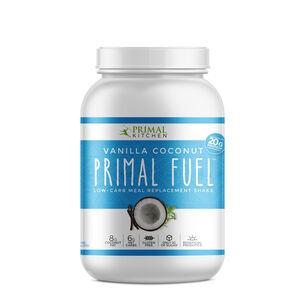 Primal Fuel™ - Vanilla CoconutVanilla Coconut | GNC