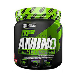 Amino 1 - Fruit PunchFruit Punch | GNC